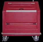 Bio-Collection-Cart