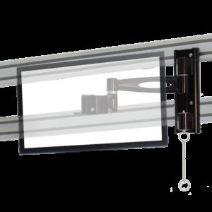 Standard Monitor Arm Closeup