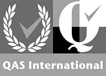 QAS Generic Logo