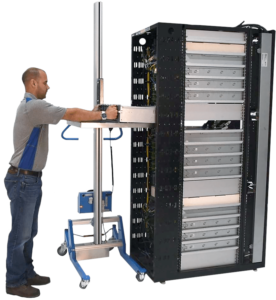 with-server-rack