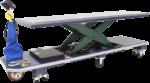 scissor lift table 2000lb