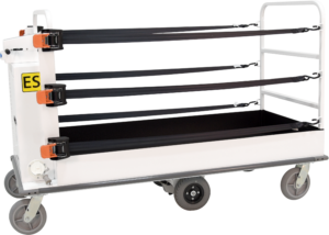 Ratchet Strap Rail Kit- Angled (DSC_2019)